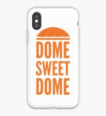 Dome Sweet Dome iPhone Case