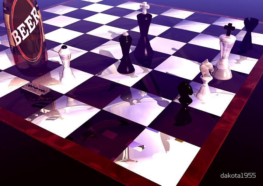 Chess by dakota1955