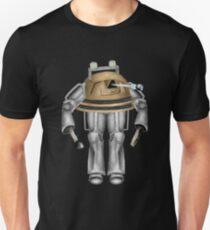 Dalek and Cyberman: Unite Unisex T-Shirt