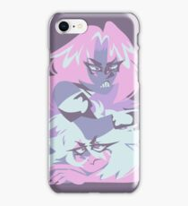 Thiefshipping pastels iPhone Case/Skin