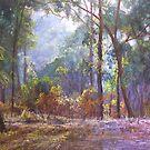 'Bush Colours'' by Lynda Robinson