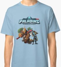 Paladins- Grover and Pip Classic T-Shirt
