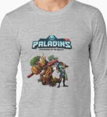 Paladins- Grover and Pip T-Shirt