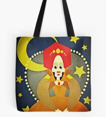 Gloriana Tote Bag