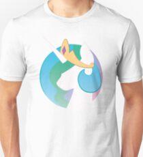 My Little Pony - Celestial Sunlight (Alternate) Unisex T-Shirt