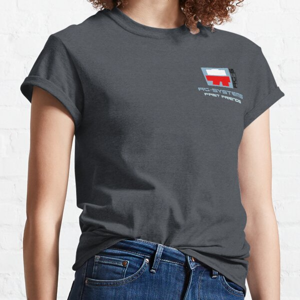 WipEout - Team AG-S Classic T-Shirt