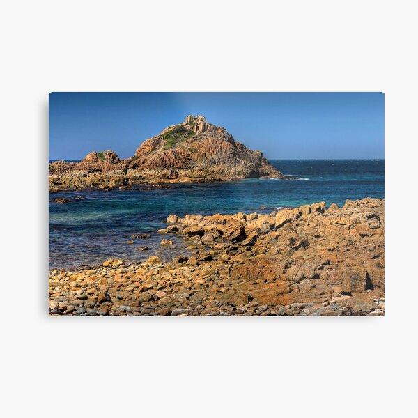 0518 Mimosa Rocks - NSW Metal Print