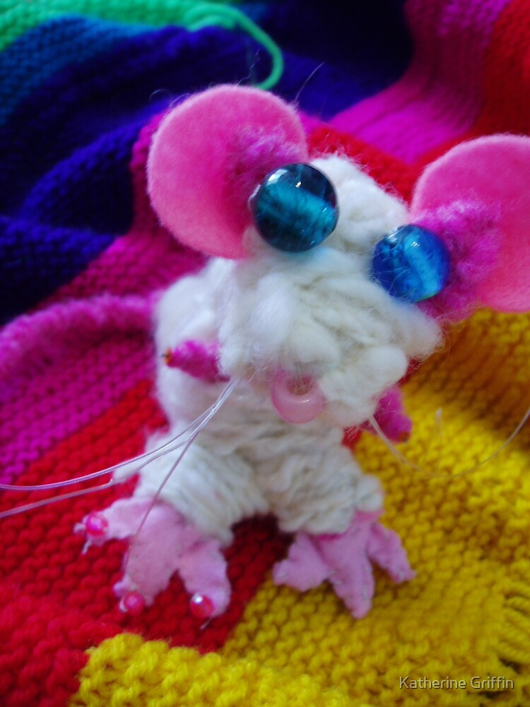 Mouse by Katherine Griffin