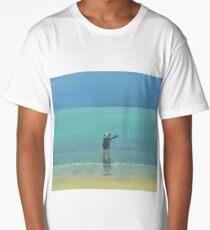 wandering, original oil painting Long T-Shirt