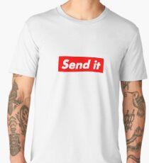 send it sup Men's Premium T-Shirt