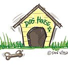Get in the Dog House by Dani Vittz