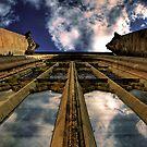 Heaven's Reflection by Alan Watt