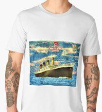 RMS Titanic Men's Premium T-Shirt