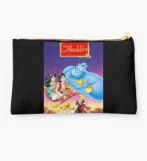 Aladdin Studio Pouch