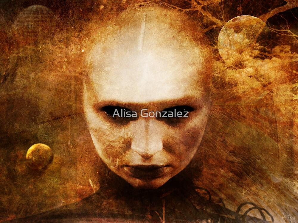 Anathema by Alisa Gonzalez