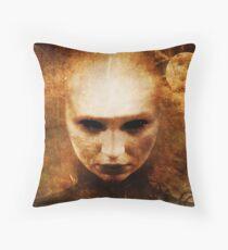 Anathema Throw Pillow