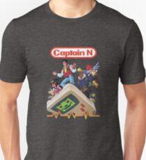 Captain N T-Shirt