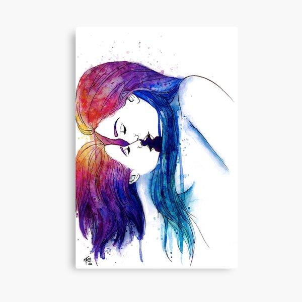 Make You Feel Canvas Print