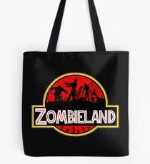 Zombieland Tote Bag