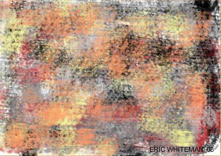 (SMOKE) ERIC WHITEMAN  by eric  whiteman