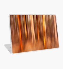 0539 Tree shades 2 Laptop Skin