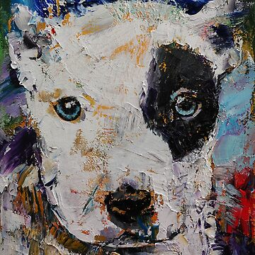 Pit Bull Puppy by michaelcreese