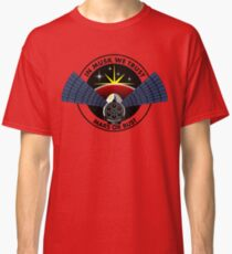 In Musk We Trust, Mars or Bust Classic T-Shirt