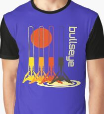Falcon First Stage Bullseye Graphic T-Shirt