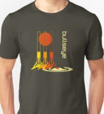 Falcon First Stage Bullseye Unisex T-Shirt
