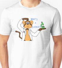 Science Monkey T-Shirt