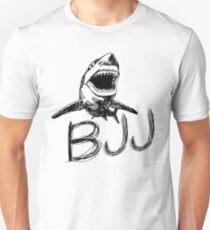BJJ Shark Jiu Jitsu T-Shirt
