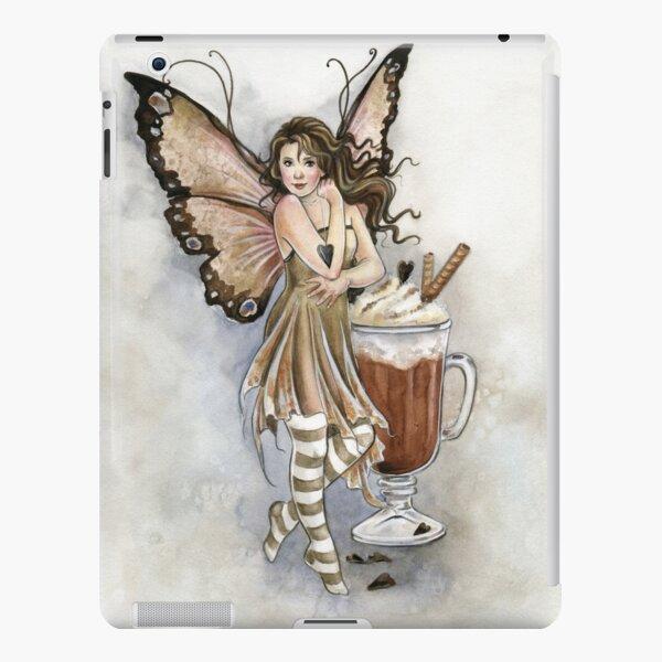Heiße Schokoladenfee iPad – Leichte Hülle