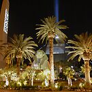 """The Luxor"""" by David Lee Thompson"""