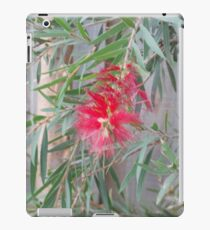 Bottle Brush  iPad Case/Skin