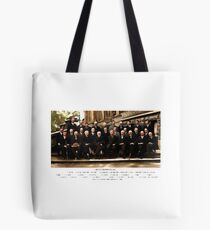 colorised Tote Bag