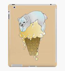 Cool Off iPad Case/Skin