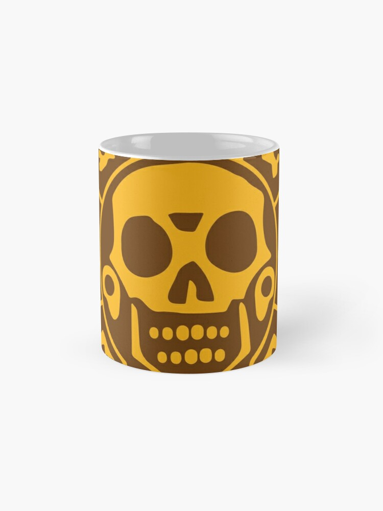 Alternative Ansicht von Medaillon Farbe Tasse