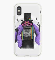 Babashook iPhone Case