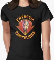 Ming the Merciless - Pathetic Earthlings Distressed Variant T-Shirt