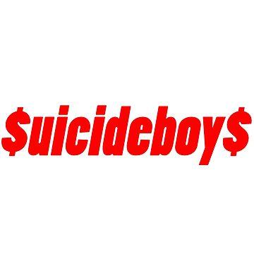 $uicideboy$ by JawsDesignscom