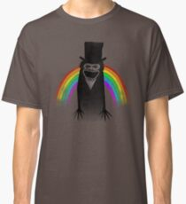 Babadook Pride Classic T-Shirt