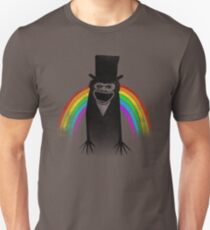 Babadook Pride Unisex T-Shirt