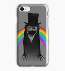 Babadook Pride iPhone Case/Skin