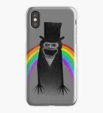 Babadook Pride iPhone Case/Skin