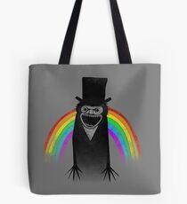 Babadook Pride Tote Bag