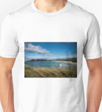 One Mile Beach - Forster Unisex T-Shirt