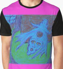clara boy ant Graphic T-Shirt