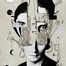 Reconstructing Kafka by Loui  Jover