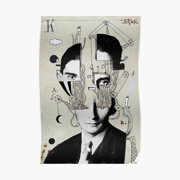 Reconstructing Kafka Poster
