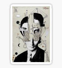 Reconstructing Kafka Sticker